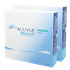 1 Day Acuvue Moist Multifocal 180