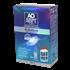 Aosept Plus Mit Hydraglyde - 2 X