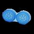Flachbehälter In Blau kontaktlinse