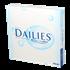 Focus Dailies kontaktlinse