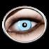 Hellblaue Kontaktlinsen (ice Blue)