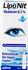 Liponit Augentropfen Gel 0,3% Pumpflasche