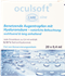 Oculsoft Care Sine 20 X 0,4ml