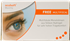 Oculsoft Monthly Free Multifocal 3er