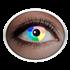 Regenbogen Kontaktlinsen (uv Rainbow)