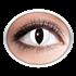 Schwarze Kontaktlinsen (black Cat)