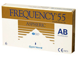 Frequency 55 Ab Aspheric